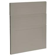 Kaboodle 600mm Portacini Alpine 3 Drawer Panels