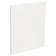 Kaboodle 600mm Gloss White Modern Cabinet Door