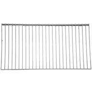 Flexi Storage 1225 x 335mm White Front A Wire Shelf