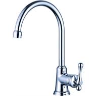 Mondella WELS 4 Star 7.5L/Min Maestro Chrome Lever Sink Mixer