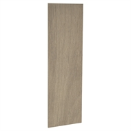 Kaboodle Maplenut Pantry End Panel