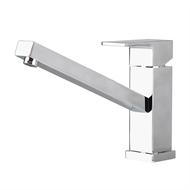 Mondella WELS 4 Star 7.5L/Min Chrome Rococo Sink Mixer
