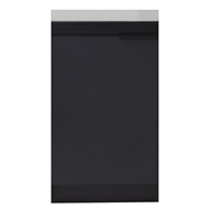 AlfrescoPlus BBQ Modular Door Cabinet - Single Black Onyx