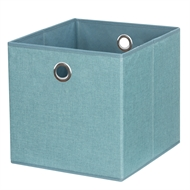 Flexi Storage Clever Cube 330 x 330 x 370mm Insert - Jade Green