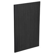 Kaboodle 450mm Black Forest Modern Cabinet Door