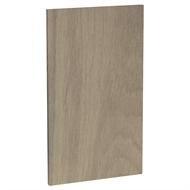 Kaboodle 450mm Maplenut Modern Cabinet Door