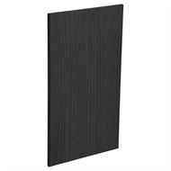 Kaboodle 400mm Black Forest Modern Cabinet Door