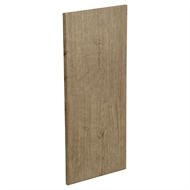 Kaboodle 300mm Spiced Oak Modern Cabinet Door