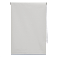 Pillar 240 x 240cm Elegance Indoor Roller Blind - Dulux Natural White
