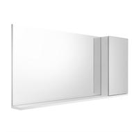 Cibo Design 1200 x 600mm Ledge Mirror