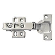 Kaboodle Standard Door Hinges - 10 Pairs