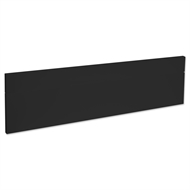 Kaboodle 900mm Molasses V Oven Front Panels - 2 Pack