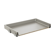 Kaboodle 900mm Metal Sided Soft Close Drawer
