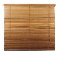 Windoware 45mm Cedar Venetian Blind - 1200mm x 2100mm Western Red Cedar