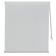 Markisol 270 x 240cm Uno Sheer Indoor Roller Blind - Ivory