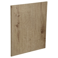 Kaboodle 600mm Spiced Oak Modern Cabinet Door