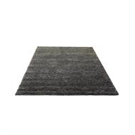 Paradise 160 x 230cm Charcoal Shag Pile Rug