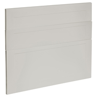 Kaboodle 900mm Cremasala Alpine 3 Drawer Panels