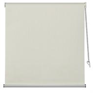 Markisol 180 x 240cm Hilton Blockout Indoor Roller Blind - Ivory