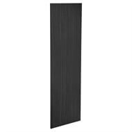 Kaboodle Pantry End Panel - Black Forest