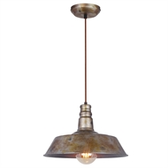 Home Design Factory Pendant Light