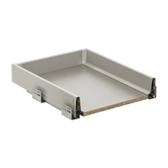 Kaboodle 450mm Metal Sided Soft Close Drawer