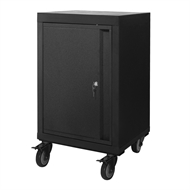 Pinnacle 810 x 520 x 500mm Single Door Mobile Cabinet