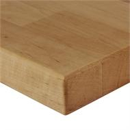 Think Timber 32mm Custom Made Benchtop  - Alder