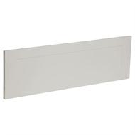 Kaboodle 900mm Cremasala Alpine Slimline Door
