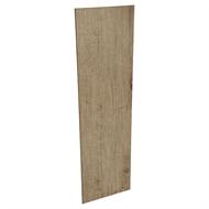 Kaboodle 600mm Spiced Oak Modern Pantry Door