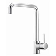 Methven WELS 4 Star 7.5L/min Minimalist Square Gooseneck Sink Mixer