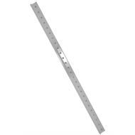 Flexi Storage 1219mm White Hang Track