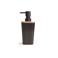 Wet By Home Design Bambu Soap Dispenser
