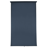 Windoware 2.4 x 2.1m Deep Ocean Retractable Blind