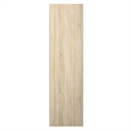 Flexi Storage Oak Sliding Wardrobe Door
