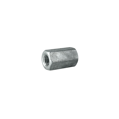 SHAFT  Extension  Coupling  10 MM  X 10 MM  Steel       1 Pc SPECIAL