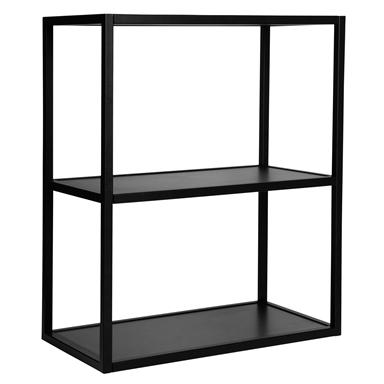Kaboodle 600mm Wall Steel Frame Shelf Bunnings Warehouse