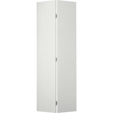 Corinthian Doors 2040 X 820 X 35 Flush Panel Bi Fold Internal Door