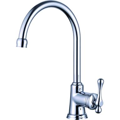 Mondella WELS 4 Star 7.5L//min Black Maestro Lever Handle Wall Sink Set
