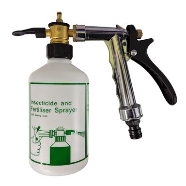 Hortex 450ml Fertiliser And Insecticide Sprayer Bunnings Warehouse