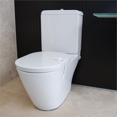 Child Safety Appliance Cabinet Cupboard Strap L123 Dreambaby Toilet Lid Lock