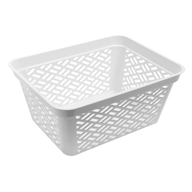 Ezy Storage Brickor Large Basket Bunnings Warehouse
