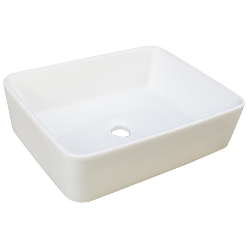 Concerto Ceramic Basin Counter