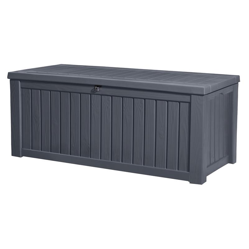 Prime Keter 570L Rockwood Storage Box Gamerscity Chair Design For Home Gamerscityorg