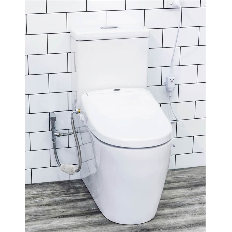 Astounding Dlucci Smart Bidet Toilet Seat Gmtry Best Dining Table And Chair Ideas Images Gmtryco