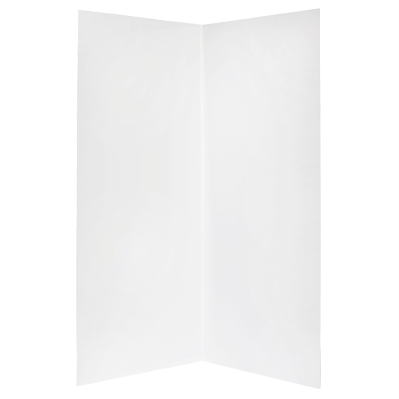 Cadenza 1830 x 900 x 900mm Shower Wall