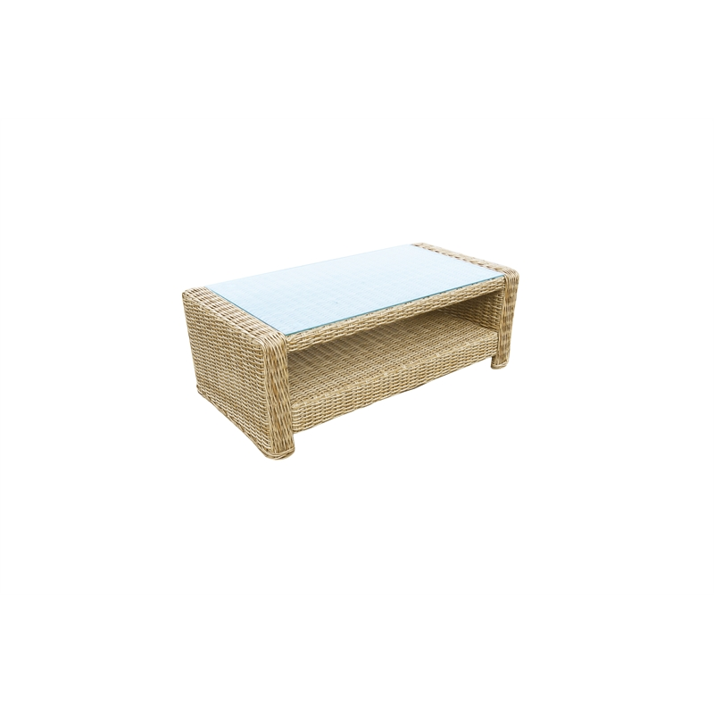 Corsica Rectangle Coffee Table