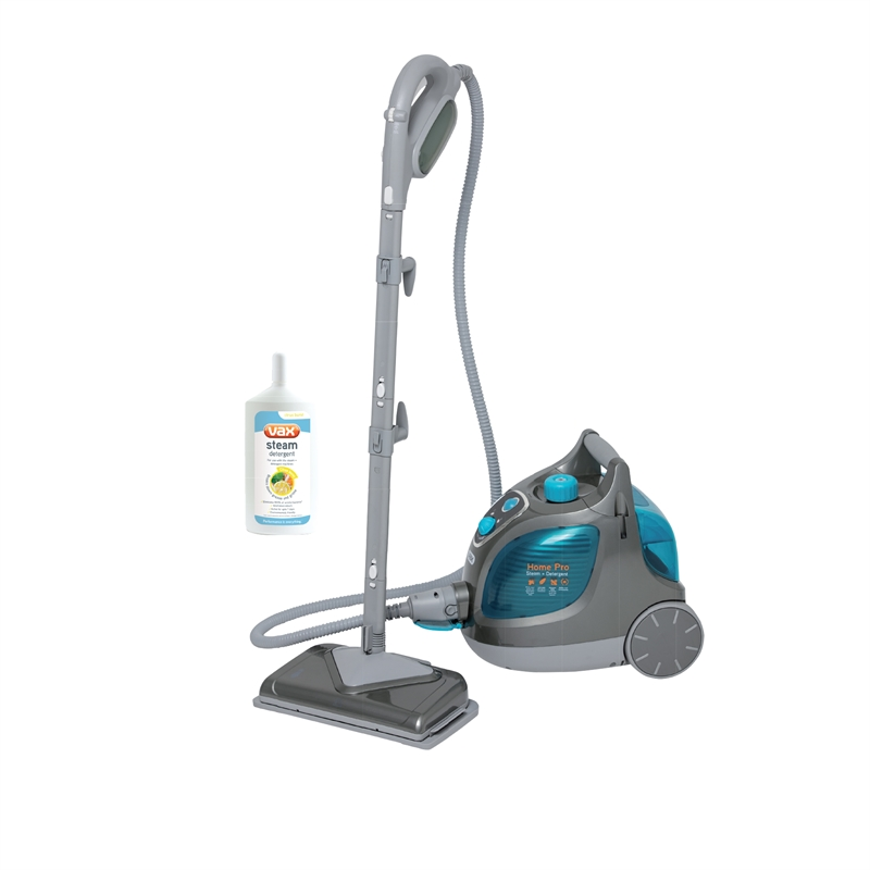 Vax Steam Fresh Pro Steam Cleaner Bunnings Warehouse