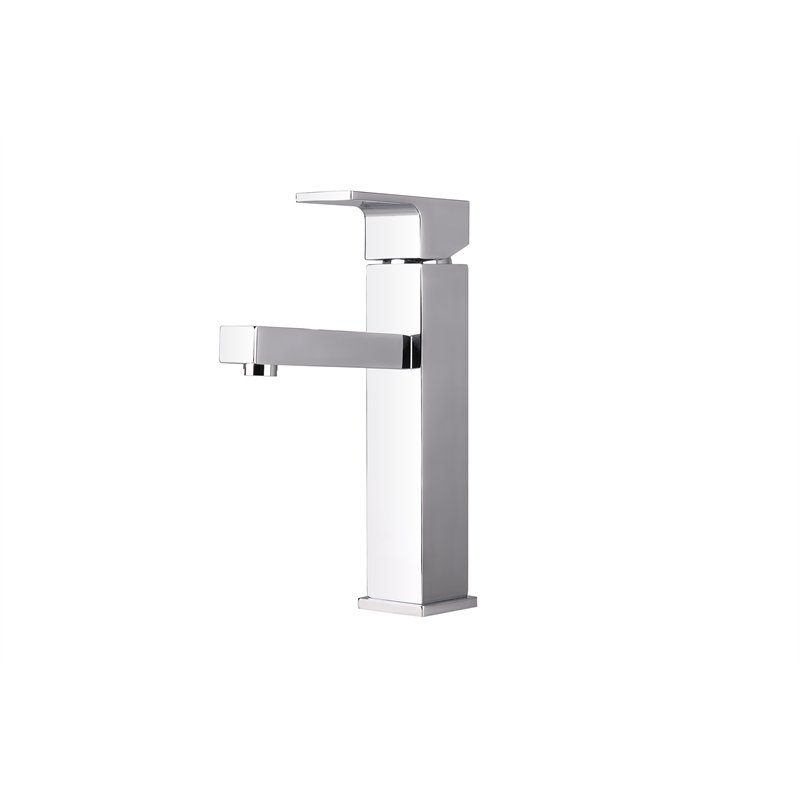 Rococo Extended Basin Mixer 35mm