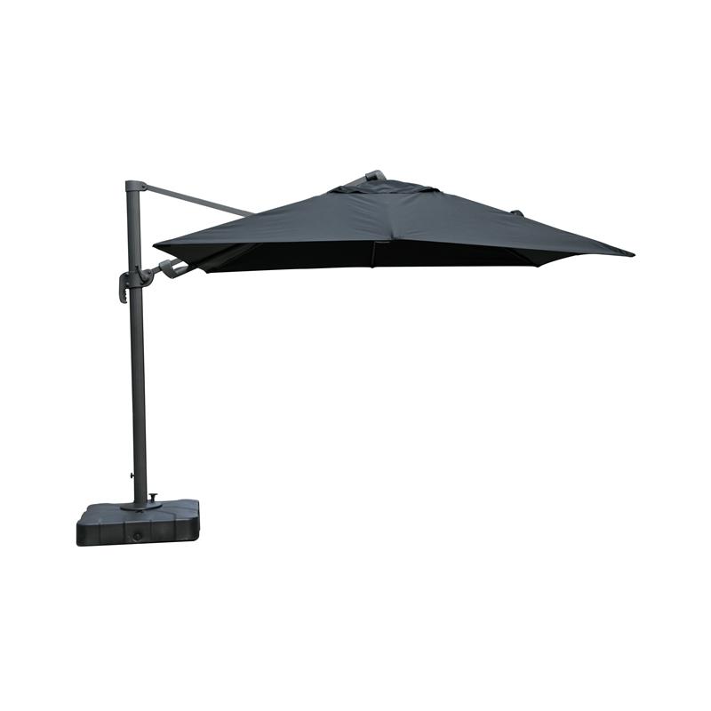 3m Andaman Cantilever Square Umbrella